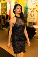 Crystal Couture Opening Party and Runway Show #12