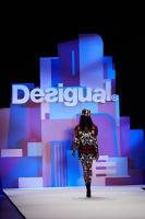 Desigual NYFW Runway Show #66