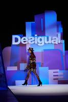 Desigual NYFW Runway Show #68