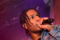 Guess Originals x A$AP Rocky #49