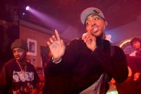 Guess Originals x A$AP Rocky #123