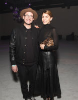 Friends N' Family 19 Grammy Party at Quixote Studios #11