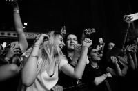 The Neighbourhood WIPED OUT! Tour at Fox Theater Pomona #31