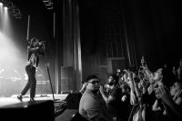 The Neighbourhood WIPED OUT! Tour at Fox Theater Pomona #33