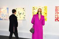 Voltz Clarke Gallery's Exhibition Garlands Of Skulls featuring Art Work By Christina Burch #1