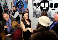 Jonathan Lindsay solo exhibition opening #46