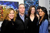 Jonathan Lindsay solo exhibition opening #83