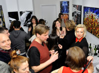 Jonathan Lindsay solo exhibition opening #90