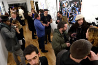 Jonathan Lindsay solo exhibition opening #127