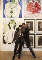Clio Art Fair New York #27