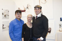 Clio Art Fair New York #32