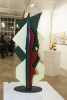 Clio Art Fair New York #71