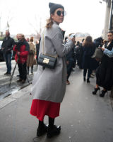 Paris Fashion Week Street Style #2