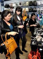 Danielle Nicole Handbags Teams Up With TopShop #52
