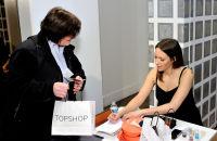 Danielle Nicole Handbags Teams Up With TopShop #66