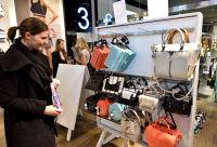 Danielle Nicole Handbags Teams Up With TopShop #98