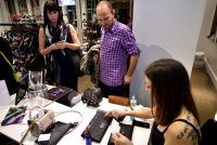 Danielle Nicole Handbags Teams Up With TopShop #115