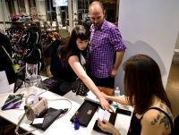 Danielle Nicole Handbags Teams Up With TopShop #116