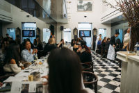 DECORTÉ Luncheon at MR CHOW Beverly Hills #46