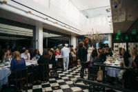 DECORTÉ Luncheon at MR CHOW Beverly Hills #68