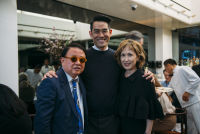 DECORTÉ Luncheon at MR CHOW Beverly Hills #80