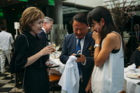 DECORTÉ Luncheon at MR CHOW Beverly Hills #85