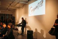 Consort62 Presents FW/16 at Astroetic Studios #16