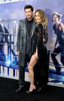 The Divergent Series: Allegiant world premiere #26