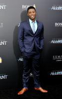 The Divergent Series: Allegiant world premiere #36