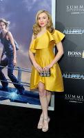 The Divergent Series: Allegiant world premiere #49