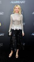 The Divergent Series: Allegiant world premiere #2