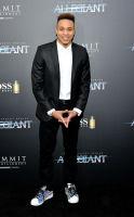 The Divergent Series: Allegiant world premiere #62