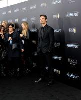 The Divergent Series: Allegiant world premiere #64
