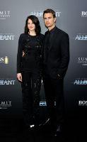 The Divergent Series: Allegiant world premiere #65