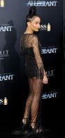 The Divergent Series: Allegiant world premiere #81