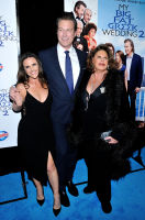 My Big Fat Greek Wedding 2 premiere #2
