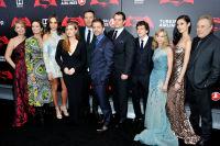 Batman v Superman NY premiere #2