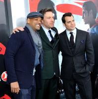 Batman v Superman NY premiere #6