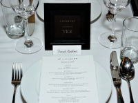 J. Hilburn Dinner #15