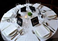 J. Hilburn Dinner #96