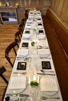 J. Hilburn Dinner #103