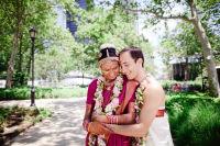 Sriya and Tom  #9