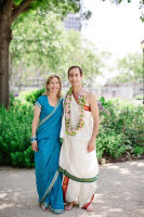 Sriya and Tom  #36