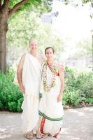 Sriya and Tom  #34