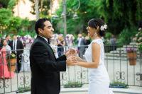 Esmarelda and Rafael #93