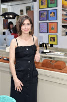 LOS ANGELES, CA - MARCH 17:  Sarah Hendler attends Sarah Hendler Estate Debuts At Nickey Kehoe/NK Shop on March 17, 2016 in Los Angeles, California.  (Photo by Stefanie Keenan/Getty Images for Sarah Hendler)