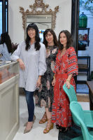 LOS ANGELES, CA - MARCH 17:  Marie Rogers; Teresa Tillman and Randi Molofsky attend Sarah Hendler Estate Debuts At Nickey Kehoe/NK Shop on March 17, 2016 in Los Angeles, California.  (Photo by Stefanie Keenan/Getty Images for Sarah Hendler)