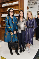 LOS ANGELES, CA - MARCH 17:  Emmy Ellison, Brianne Chen and Johanne Eses attend Sarah Hendler Estate Debuts At Nickey Kehoe/NK Shop on March 17, 2016 in Los Angeles, California.  (Photo by Stefanie Keenan/Getty Images for Sarah Hendler)