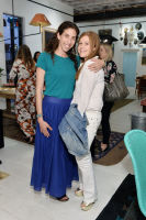 LOS ANGELES, CA - MARCH 17:  Tammy Goldman and Caryn Frankel attend Sarah Hendler Estate Debuts At Nickey Kehoe/NK Shop on March 17, 2016 in Los Angeles, California.  (Photo by Stefanie Keenan/Getty Images for Sarah Hendler)