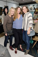 LOS ANGELES, CA - MARCH 17:  Maria Garbiel, Kate De Blasio and Jill Schwartz attend Sarah Hendler Estate Debuts At Nickey Kehoe/NK Shop on March 17, 2016 in Los Angeles, California.  (Photo by Stefanie Keenan/Getty Images for Sarah Hendler)
